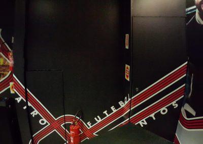 Adesivo de parede decorativo (15)