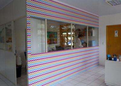 Adesivo de parede decorativo (22)
